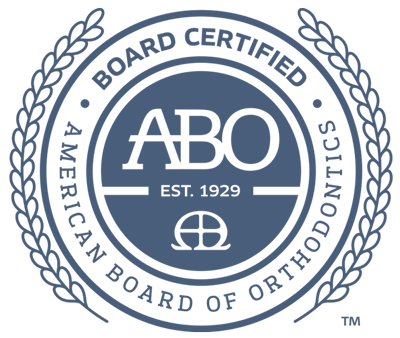 American Board of Orthodontists Logo