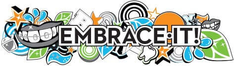 Embrace it Logo